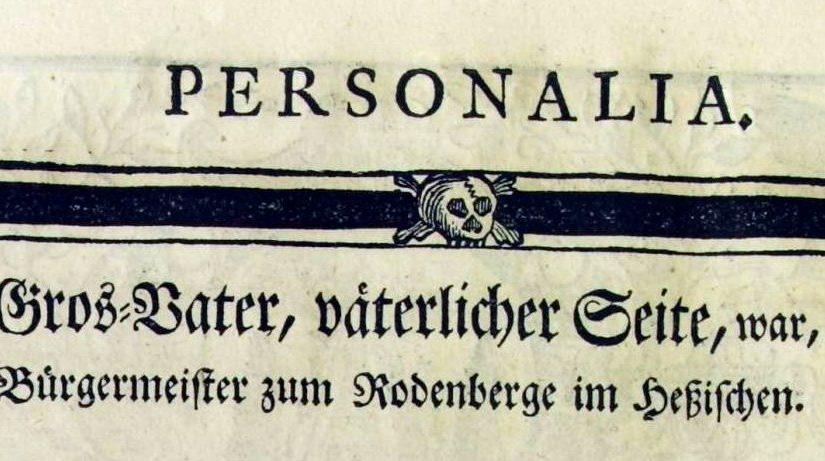 Ist der Barockkomponist und -Musiker Coberg ein Rodenberger? (3/3)