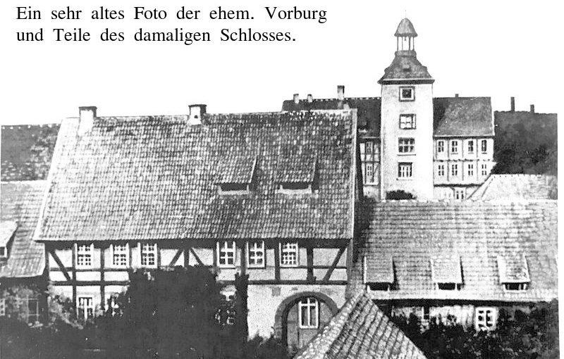 Der Stadtbrand 1859. Eine Aufarbeitung … Teil I/II