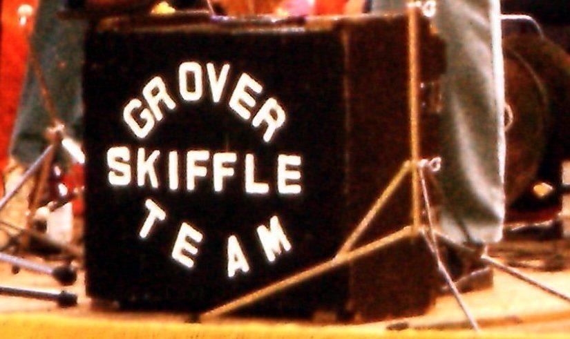 Grover Skiffle Team, Teil 1/2
